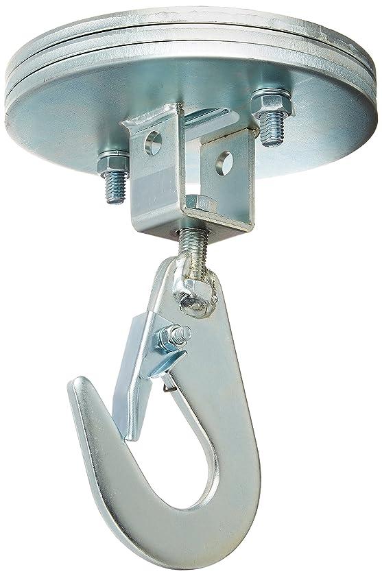 ぺディカブ肥満抽出リョービ(RYOBI) ウインチ用 スイベルフック ウエイト付 24mm 6060020
