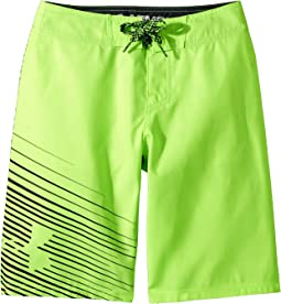 Under Armour Kids Flash Boardshorts (Big Kids)