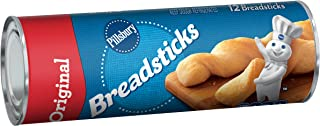 Best pillsbury refrigerated dough Reviews