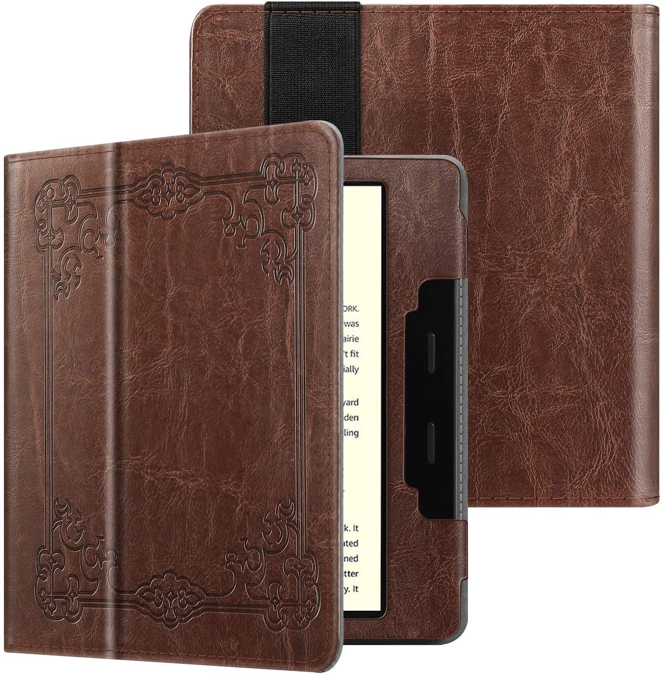 Fintie Folio Case for Cheap SALE Start free shipping All-new Oasis Kindle 201 Generation 10th