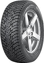 Nokian HAKKAPELIITTA 8 Performance-Winter Radial Tire-215/45R16 90T