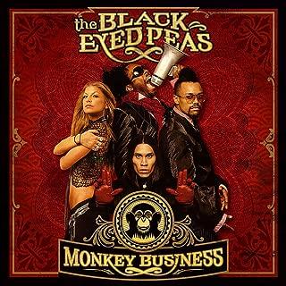 Best black eyed peas monkey business Reviews