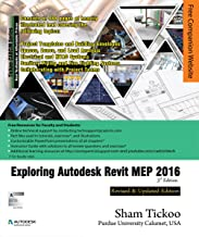 Exploring Autodesk Revit MEP 2016, 3rd Edition