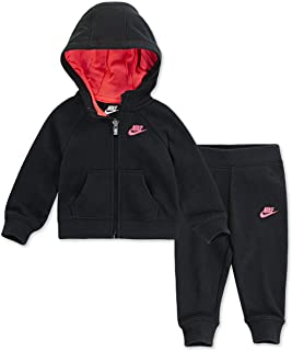 Children's Apparel Girls' Toddler Hoodie and Joggers 2-Piece Set