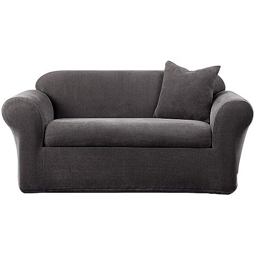 Marvelous Sleeper Sofa Slipcover Amazon Com Pdpeps Interior Chair Design Pdpepsorg