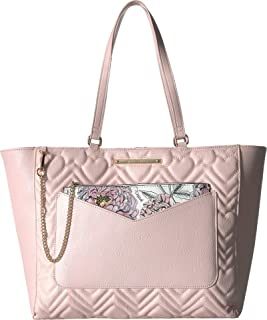 Betsey Johnson Women's Tote with Pouch