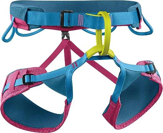 Edelrid Allround Jayne 3 - Arnés de escalada para mujer