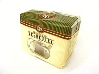 Personal Tea Bags - 64 Pieces - Premium Quality