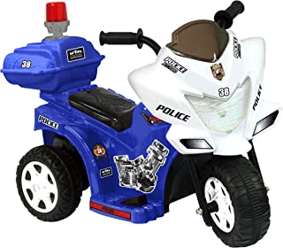 Best battery operated 6v police bike Reviews
