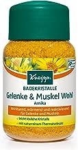 Kneipp, Sali da bagno all'arnica, per articolazioni e muscoli, 500 g