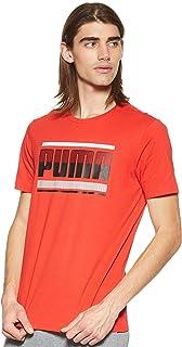 Puma Graphic Shirt For Men