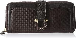 Hidesign Women's Wallet (Brown)