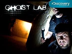 Ghost Lab Season 1