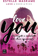 You 1. Love you (Spanish Edition)