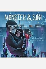 Monster & Son Kindle Edition