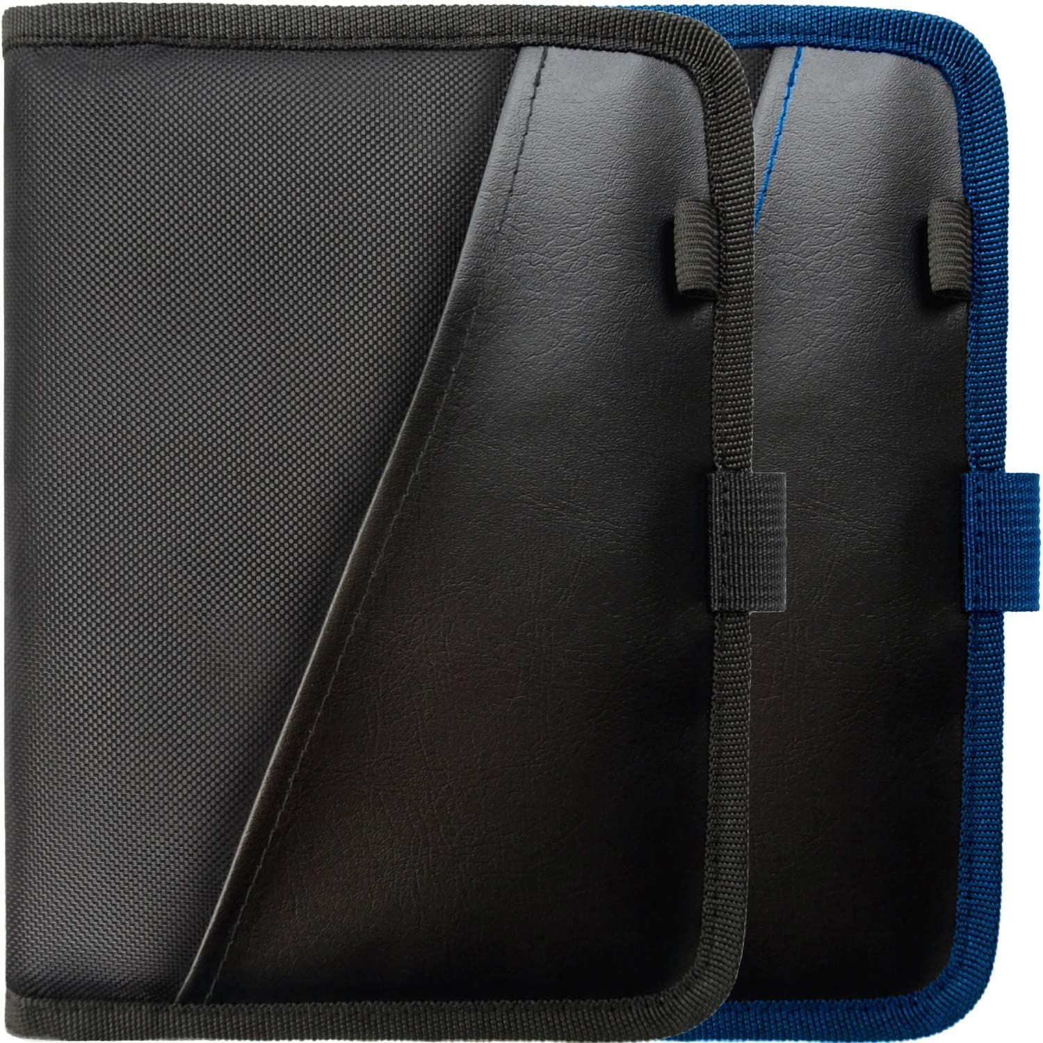 Glove Box Max 86% OFF Compartment Organizer Popularity - Owner Car Document Ma Holder