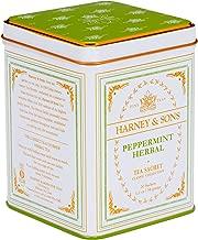 Harney & Sons Herbal Tea, Peppermint, 20 Sachets