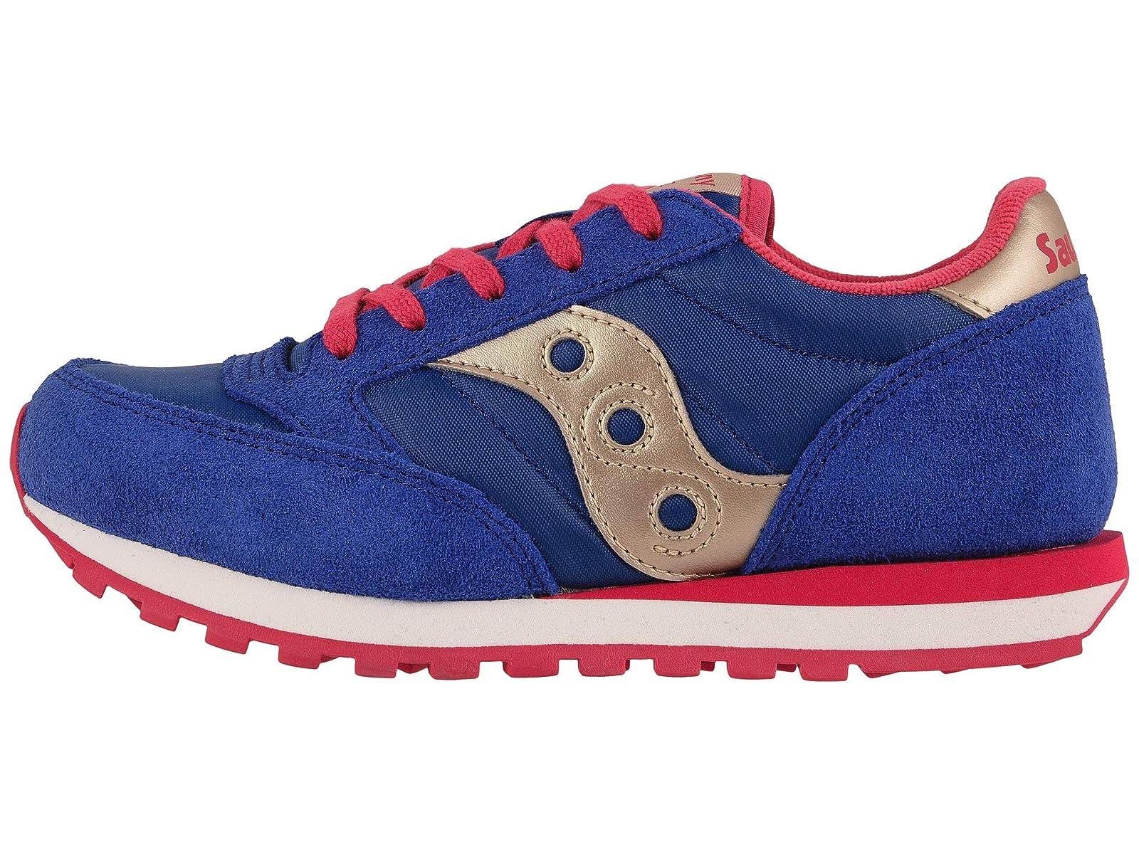 fc67107a6a Details about Girl's Shoes Saucony Kids Originals Jazz Original (Little  Kid/Big Kid)