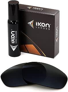 Polarized IKON Replacement Lenses for Costa Del Mar Corbina Sunglasses - 12 Colors