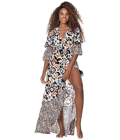 Maaji Sandcastel Bryony Kimono