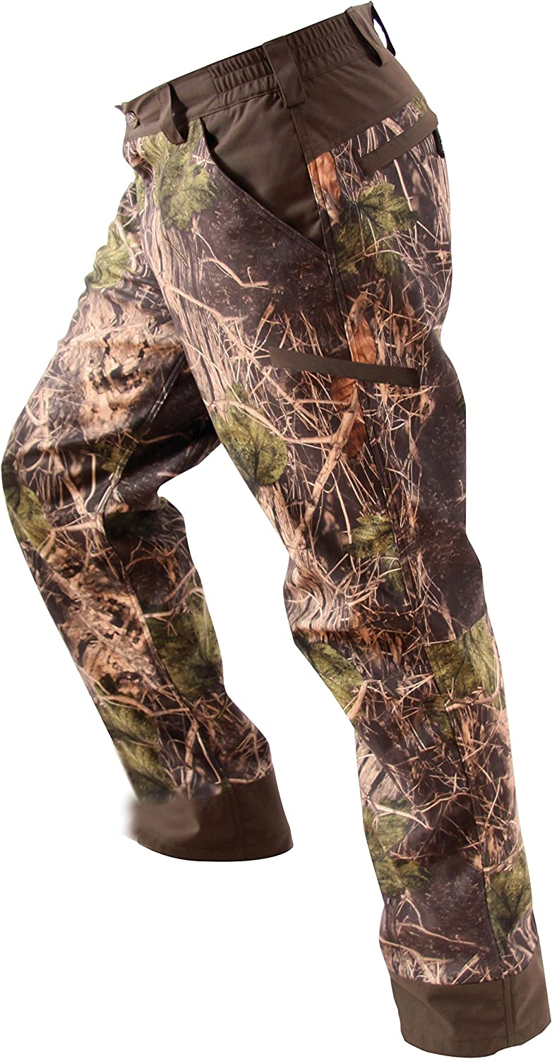 HART Latok T Forest Men's Hunting Trousers, Camouflage, 42