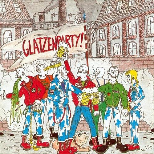 glatzenparty