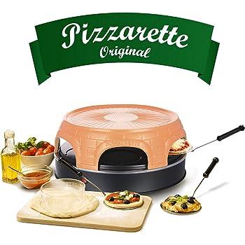 Amazon.de: Pizzaofen für 8 Personen - der Pizzaspaß