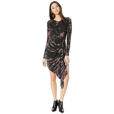 Young Fabulous & Broke Yumi Dress (Jam Windmill) Women