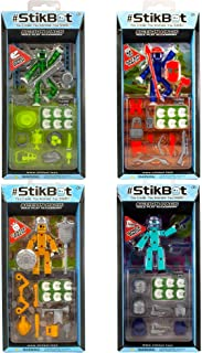 stikbot action pack series 3