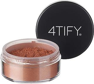4TIFY Loose Shimmer Body & Face Highlighter, The Illuminator, 10g