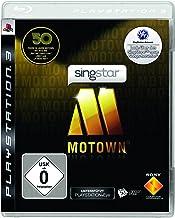 Sony SingStar Motown standalone (PS3) - Juego (PlayStation 3, Música, T (Teen))