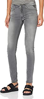 REPLAY New Luz Jeans para Mujer
