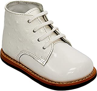 Josmo 2-8 *鸵鸟步行鞋(白色*鸵鸟,5.5)
