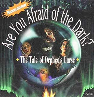 Best are you afraid of the dark game Reviews