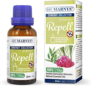 Marnys Synergy Repell 30Ml Marnys 1 Unidad 30 g