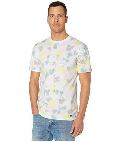 Vans Elevated Short Sleeve (Tie-Dye) Men