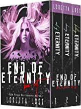End of Eternity Box Set (Books 1-3)