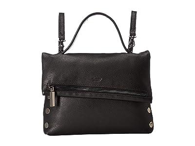 Hammitt VIP Backpack (Black) Backpack Bags