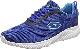 Lotto Men's Aroldo Royal Blue Running Shoes-9 UK/India (43 EU) (8907181791760)