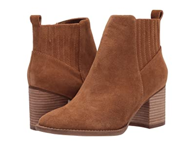 Blondo Noa Waterproof (Camel Suede) Women