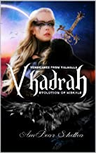 Vhadrah: Evolution of HiSkale (Vengeance from Valhalla Trilogy Book 1)