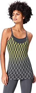 Activewear Women's Double Layer Seamless Sports Vest