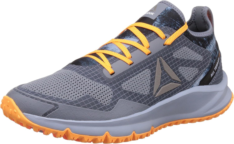Reebok Men's Bd4510 Trail Running shoes