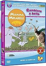 Mamma Mirabelle #08 [Italia] [DVD]