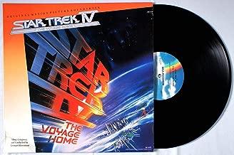 Star Trek IV: The Voyage Home (Soundtrack)