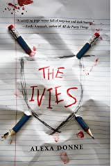The Ivies Kindle Edition