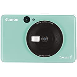Canon Zoemini C - Cámara Instantánea