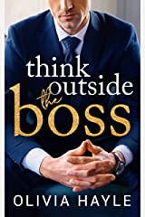 Think Outside the Boss (New York Billionaires Book 1) (English Edition) Format Kindle