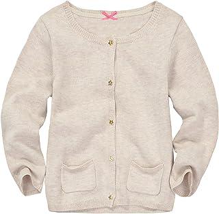 1602de265961 Zebra Fish Girls Button Up Sweater Long Sleeve Casual Girls  Knit Cardigan