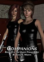 Companions (Unseen Things Book 13)
